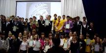 Конференция в Черноголовке 2011