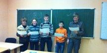 Неделя математики 2011
