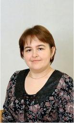 Барулина Надежда Николаевна