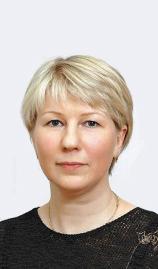 Чумичева Людмила Владимировна