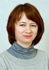 Гавриленко Галина Юрьевна