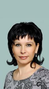 Макарова Ольга Алексеевна