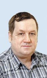 Николаев Николай Васильевич
