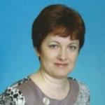 Ожередова Елена Алексеевна