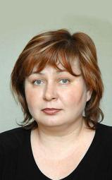 Пахомова Светлана Валентиновна