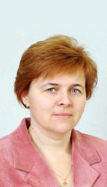 Перлова Наталья Васильевна