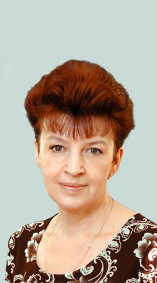 Сухова Валентина Владимировна