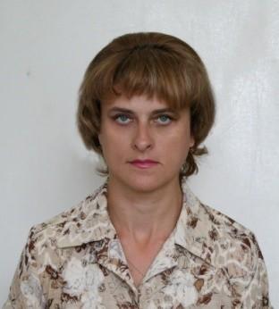 Краснова Вера Владимировна