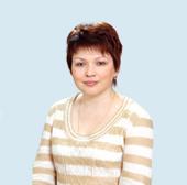 Маковская Ирина Валерьевна